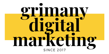 grimany digital marketing logo